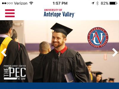 University of Antelope Valley Image 2